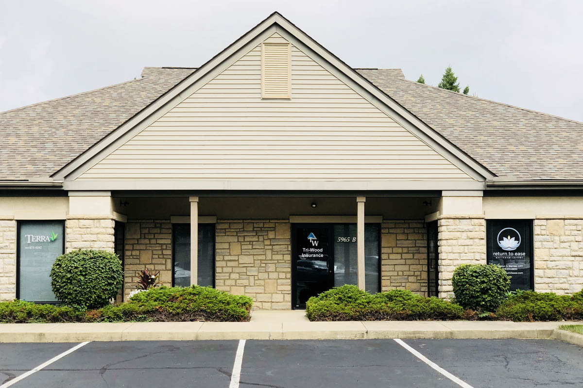 TriWood Insurance Agency Building